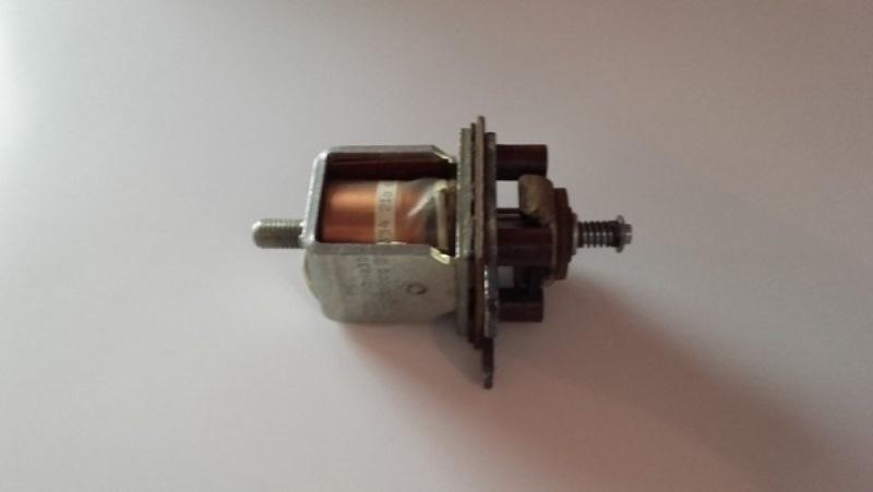 Bosch Magnetschalter 0331003011 96V contactor commutateur interruptor