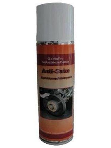 6 x Anti Seize  300 ml Schmiermittel Korrosionsschutzmittel Schmiermittel