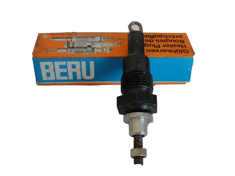 Beru Glühkerze 0100101308 382 GK glow plug Candeletta bougie de préchauffage glo