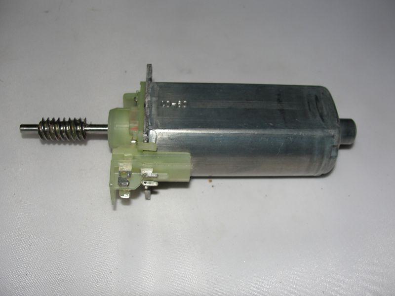 Bosch Motor 0390203280 Motor moteur
