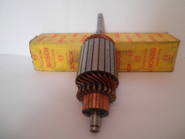 Bosch Anker 1004003118  Anlasser Starter ancre ancla anchor
