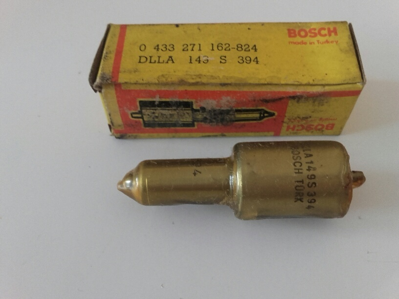 Bosch Einspritzdüse  0433271162 DLLA149S394 Injektor injecteur injetor