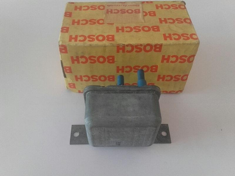 Bosch Relais  032514009 Relay start inhibit  Relay Relé Relais