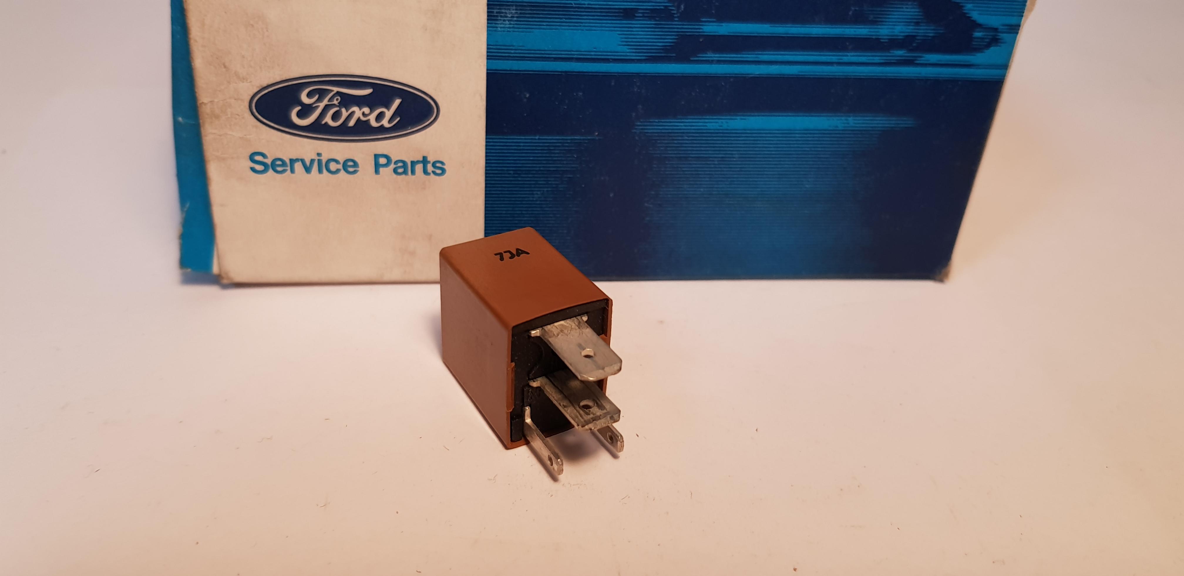Ford V23073-A1001-X001 Relais Relay Relé Steuerung G1UHD 85GG 14N089 CA