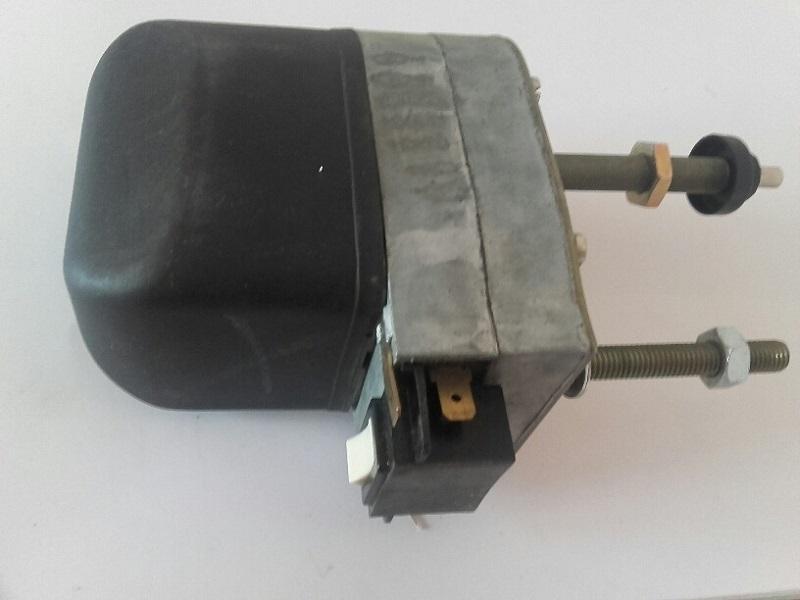 Bosch Wischermotor 0390616504 wiper motor moteur d'essuie-glace