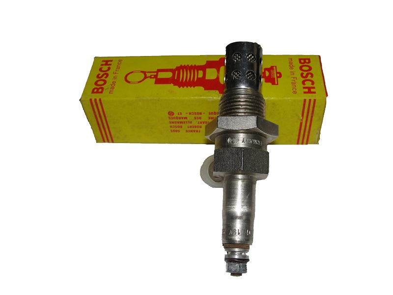 Bosch 0257201001 Glühkerze Flammglühkerze glow plug Candeletta bougie