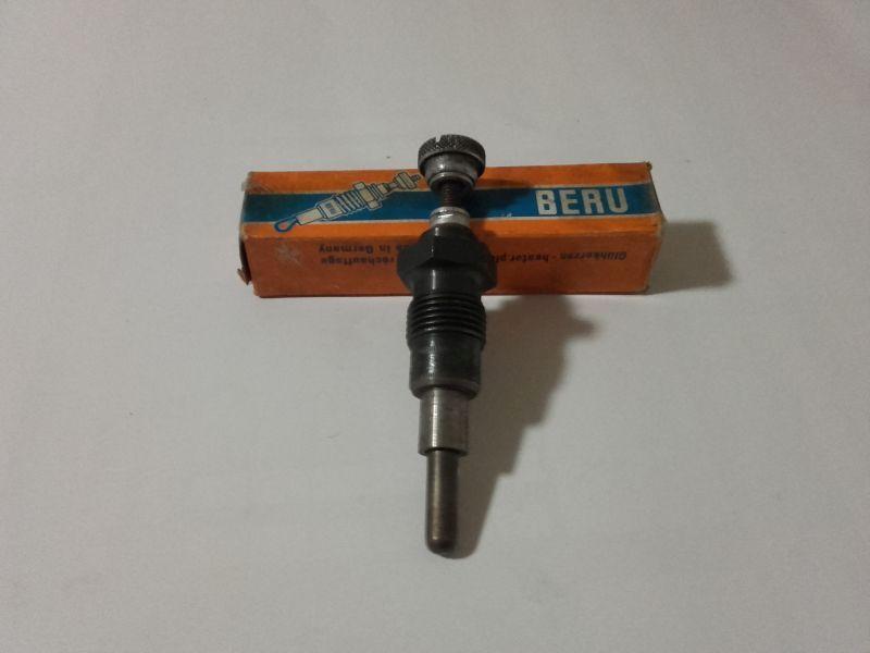 Beru Glühkerze 0100222308 MJ185 glow plug Candeletta bougie de préchauffage gloe