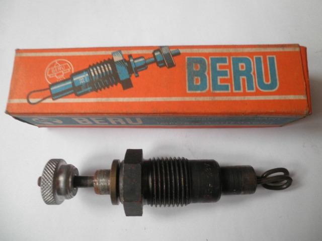Beru Glühkerze 202GE glow plug Candeletta bougie de préchauffage