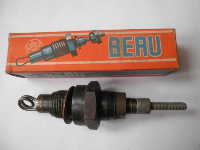 Beru Glühkerze 293GE glow plug Candeletta bougie de préchauffage