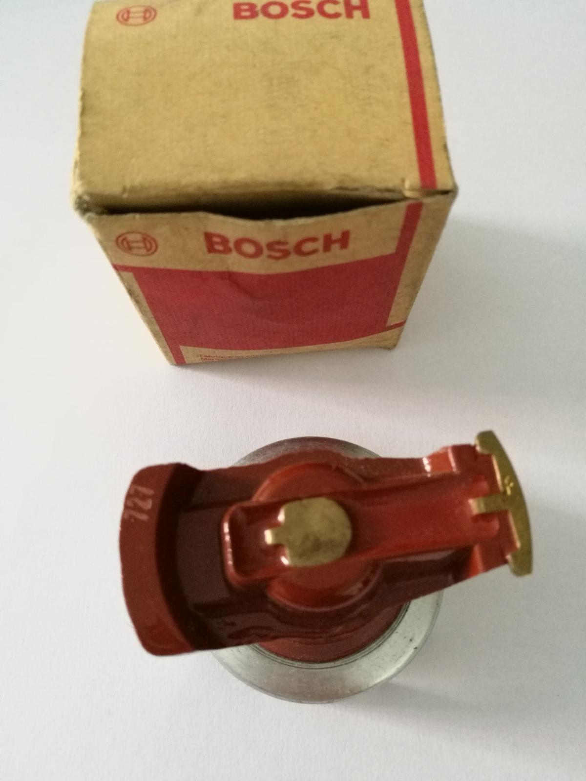 Bosch 1234332235 Zündverteilerläufer Verteilerläufer distributor Zündverteiler