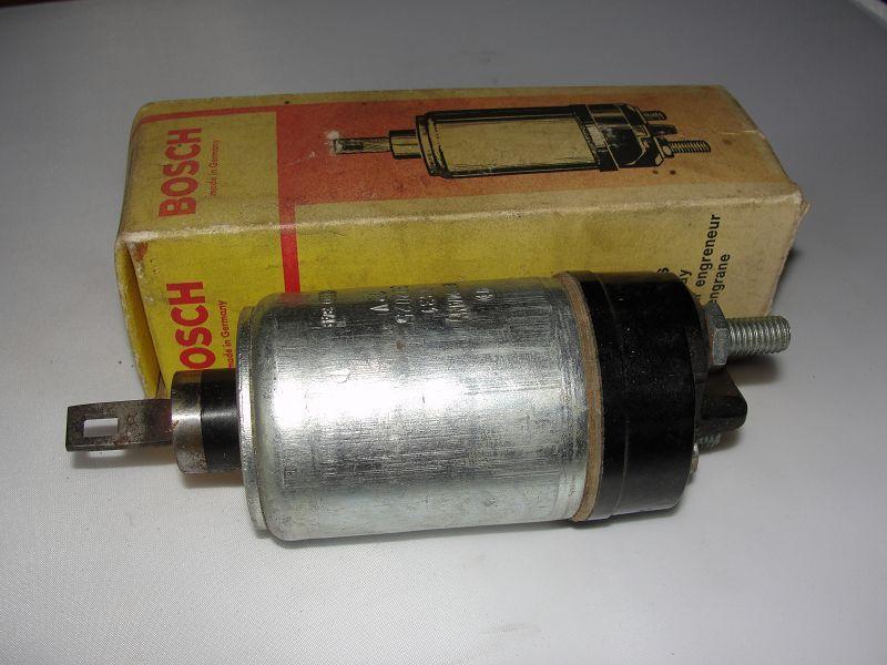 Bosch Magnetschalter 0331302025 für Anlasser Starter contactor commutateur inter