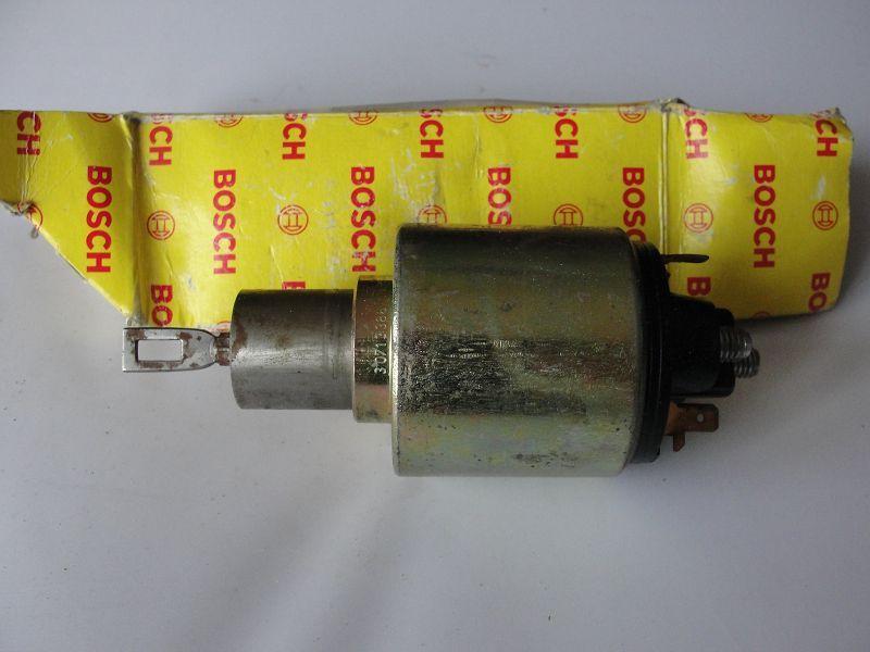 Bosch Magnetschalter 0331303071 für Anlasser contactor interruptor commutateur