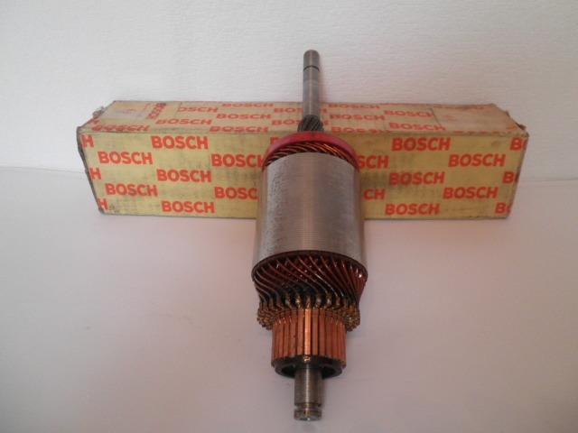 Bosch 1004002119 Anker Anlasser Starter Ancre Ancla Anchor Demarreur Estarter