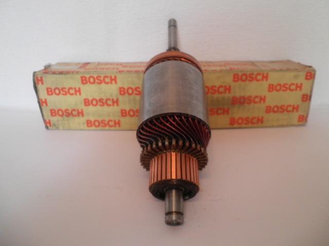 Bosch Anker 1004002127  Anlasser Starter ancre ancla anchor
