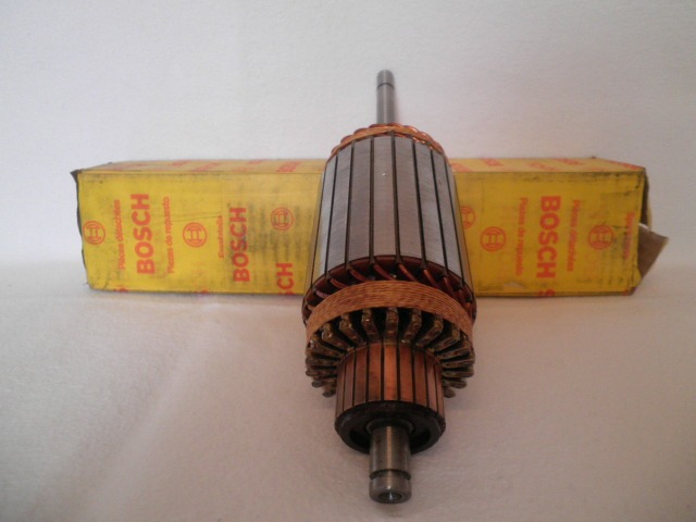 Bosch Anker 1004003151  Anlasser Starter ancre ancla anchor
