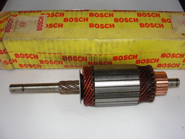 Bosch Anker 1004002117 für Anlasser Anchors for starters ancla para el arrancado