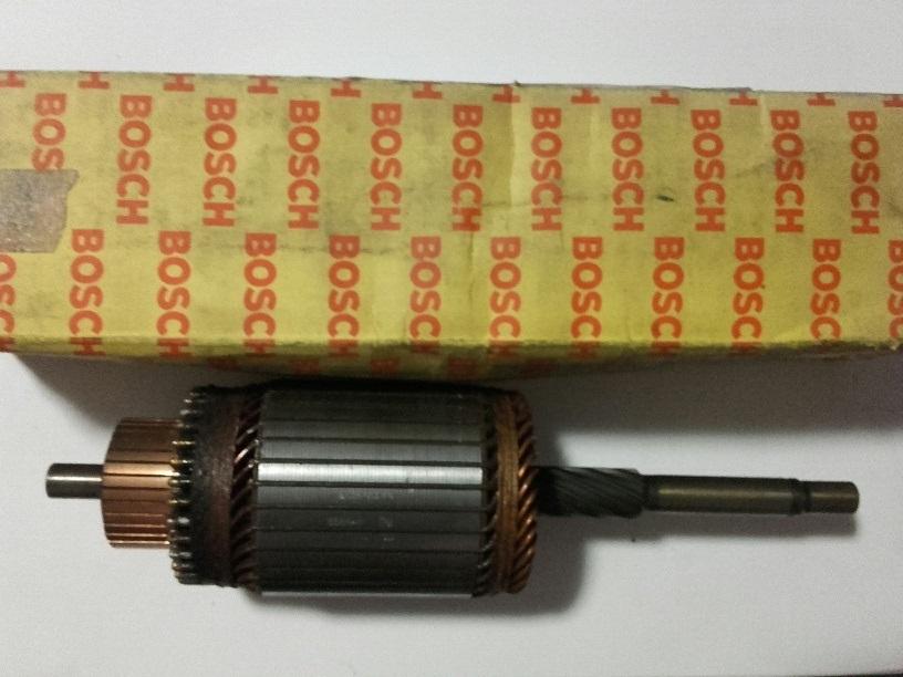 Bosch Anker 2004004116 Anlasser Starter ancre ancla ancho