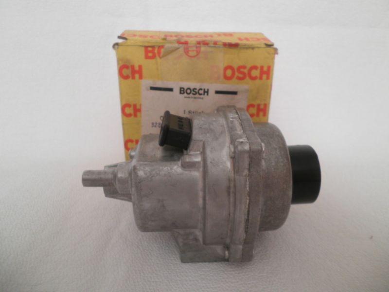 Bosch Sensor 0280100115 Saugrohrdruckfühler sensor pression