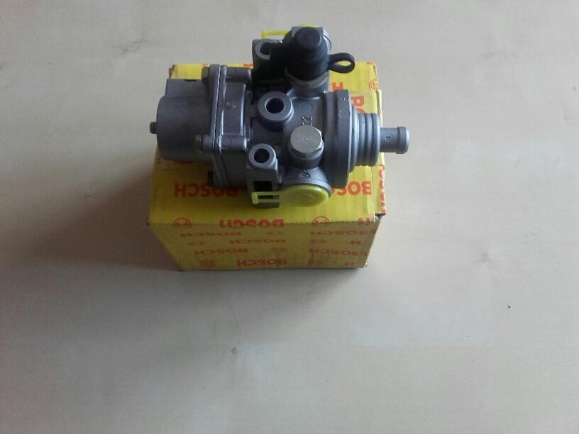 Bosch Druckregler 0481039225 Knorr Bremse pressure regulator
