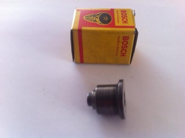 Bosch Druckventil 1418522057 Einspritzpumpe válvula pressure relief valve