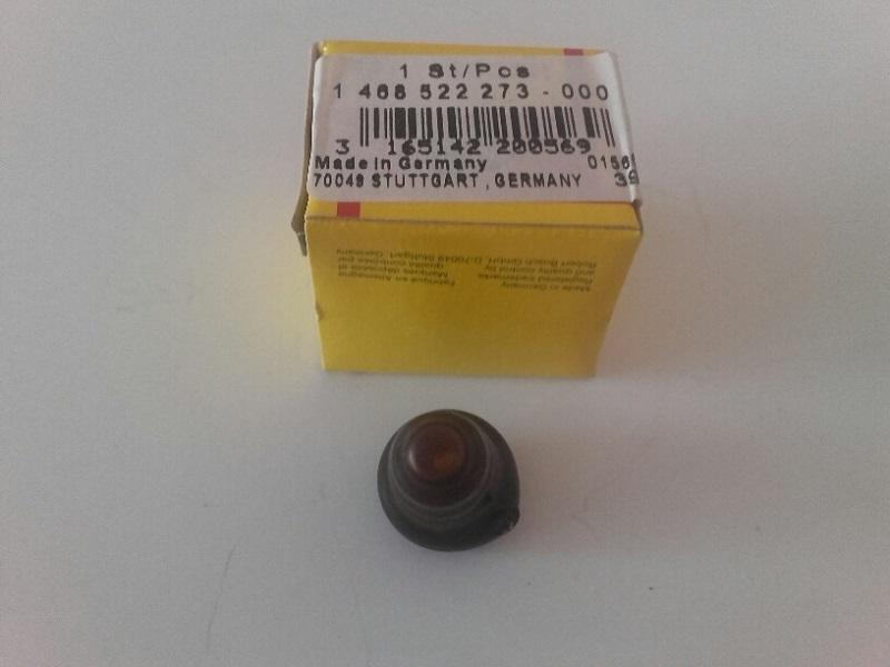 Bosch Druckventil 1468522273 Einspritzpumpe válvula pressure relief valve