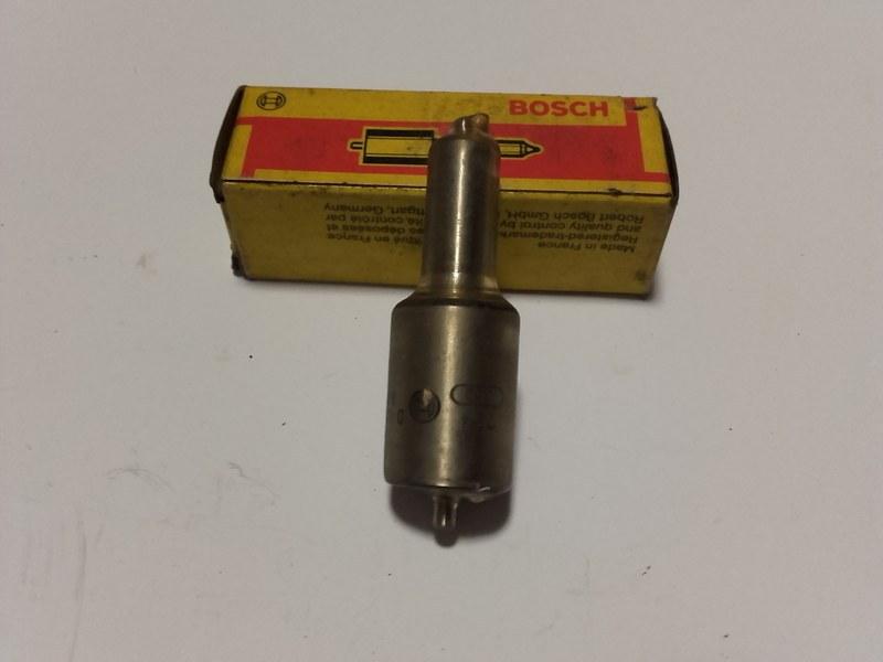 Bosch Einspritzdüse 0433220041 DLL150S141 Injektor Iniettore Injekteur