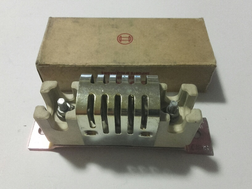 Bosch Vorwiderstand Glühanlage 0251101005 resistance résistance resistencia