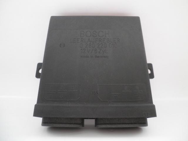 Bosch Leerlaufregler 0280220010 Contrôleurs inactifs Idle controllers