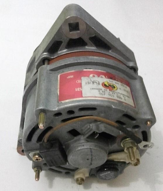 Bosch Lichtmaschine 0986036490 Volvo 3515042 generator alternateur el generador