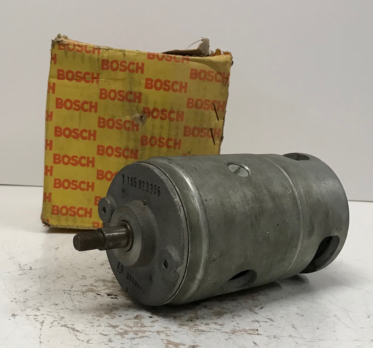 Bosch Gleichstromlichtmaschine 0001304001 14V/30A Generator ancre ancla anchor