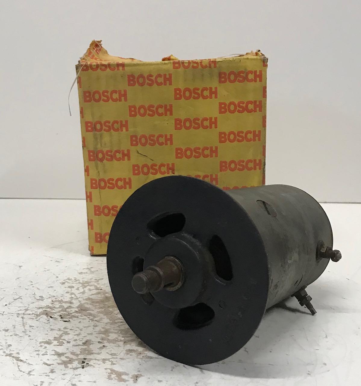 Bosch Gleichstromlichtmaschine LJ/GEH 130/12/2200 R12 Generator ancre ancla
