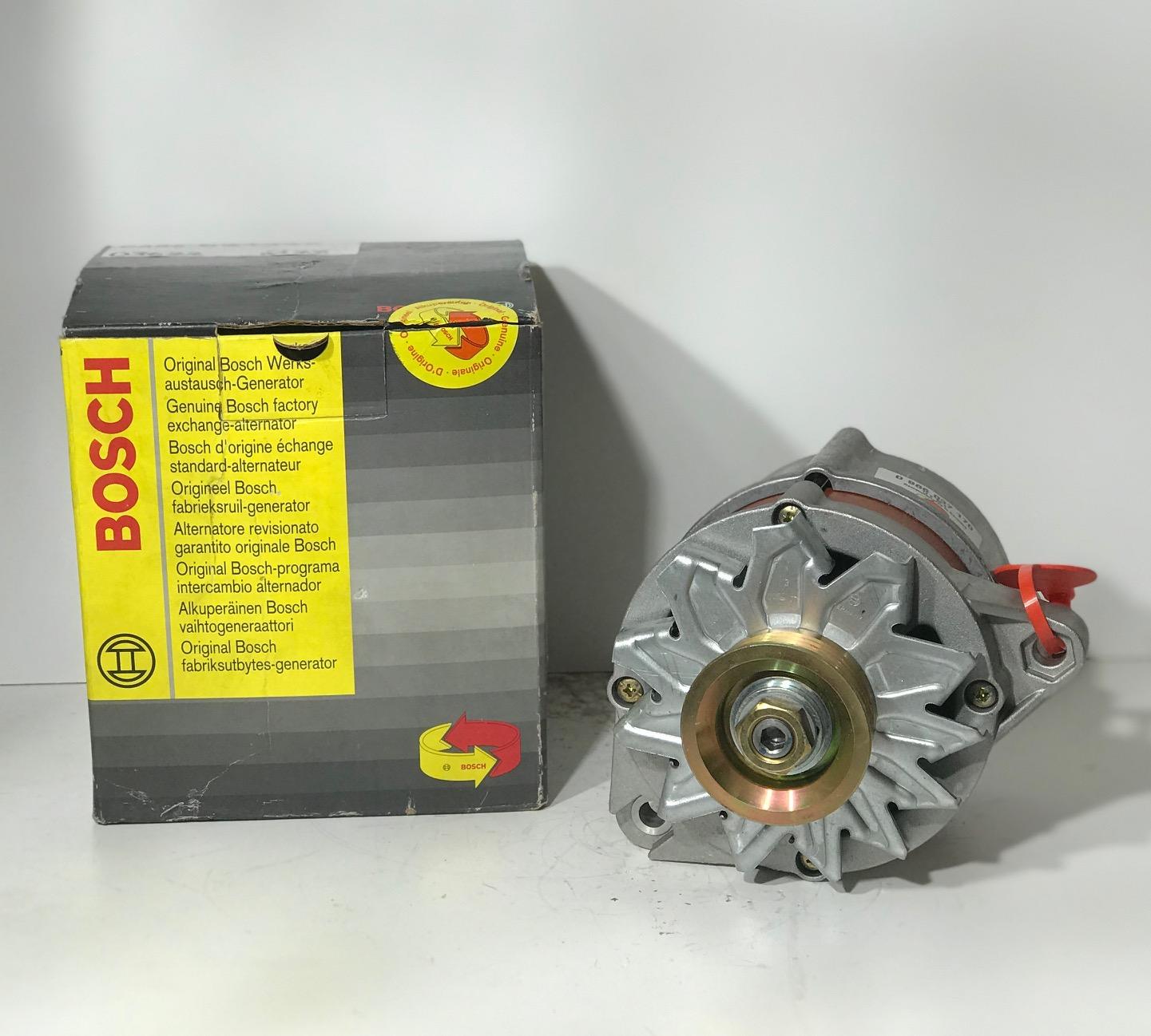 Bosch Lichtmaschine 0986037170 1197311026 14V Alternateur Alternator Generator