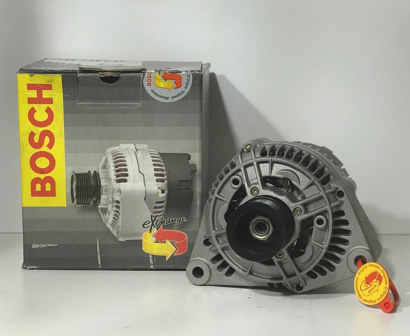 Bosch Lichtmaschine 0986038230 0123310005 14V Alternateur Alternator Generator