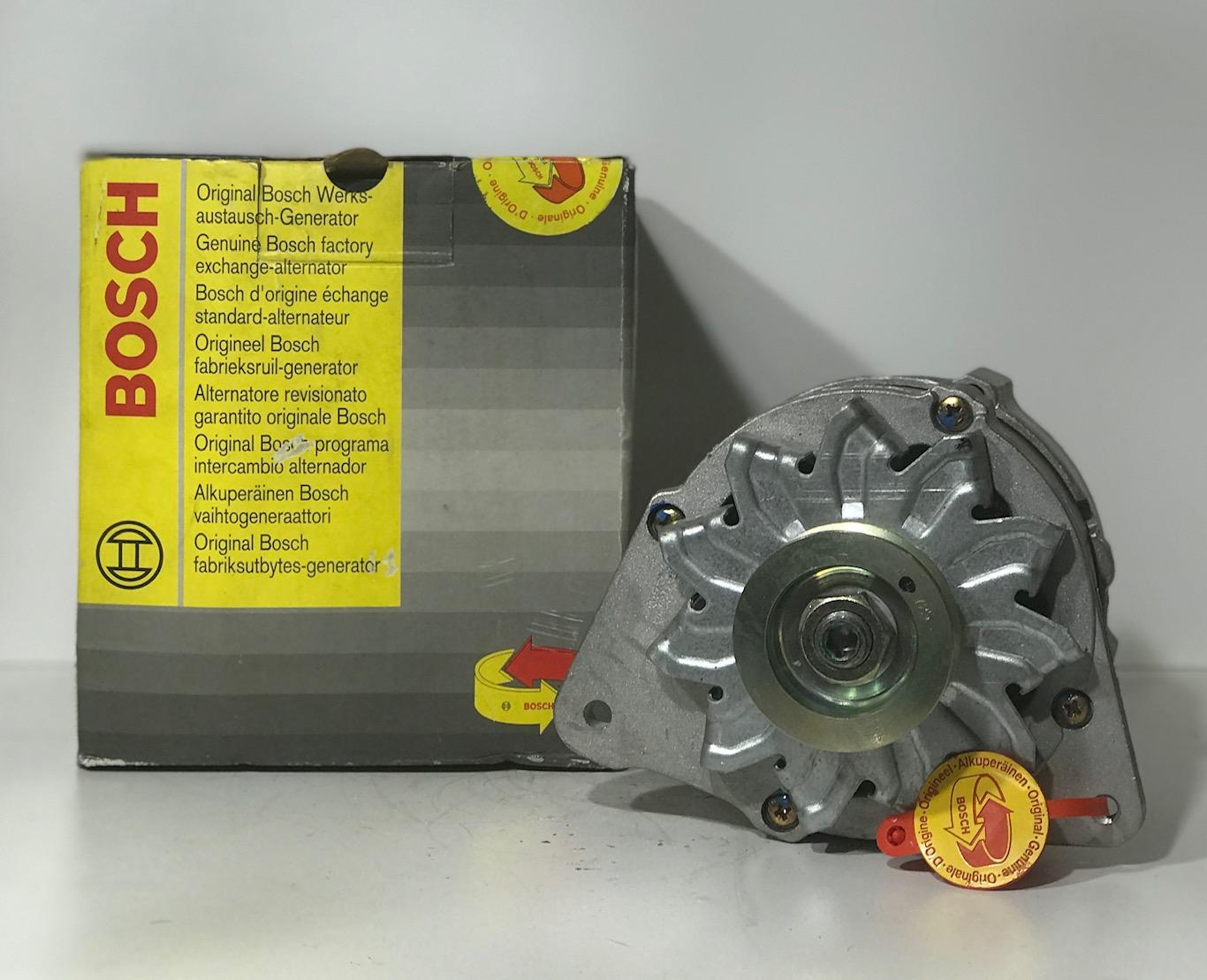 Bosch Lichtmaschine 098603606000 120488189 14V Alternateur Alternator Generator