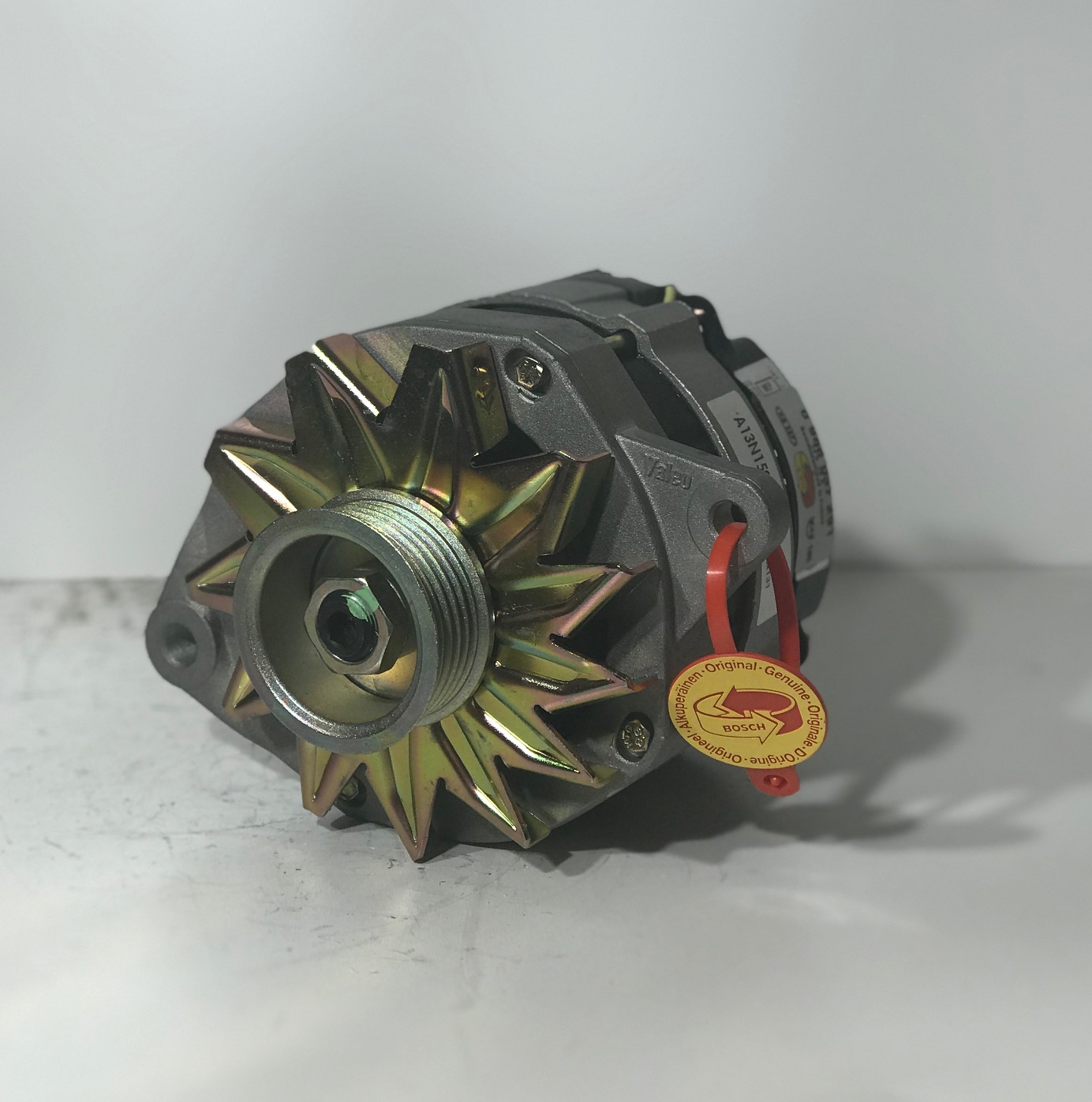 Valeo Lichtmaschine 0986037291 A13N159+ 14V Alternateur Alternator Generator