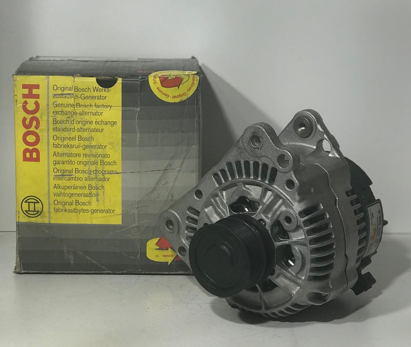 Bosch Lichtmaschine 0986040320 0123320036 14V Alternateur Alternator Generator
