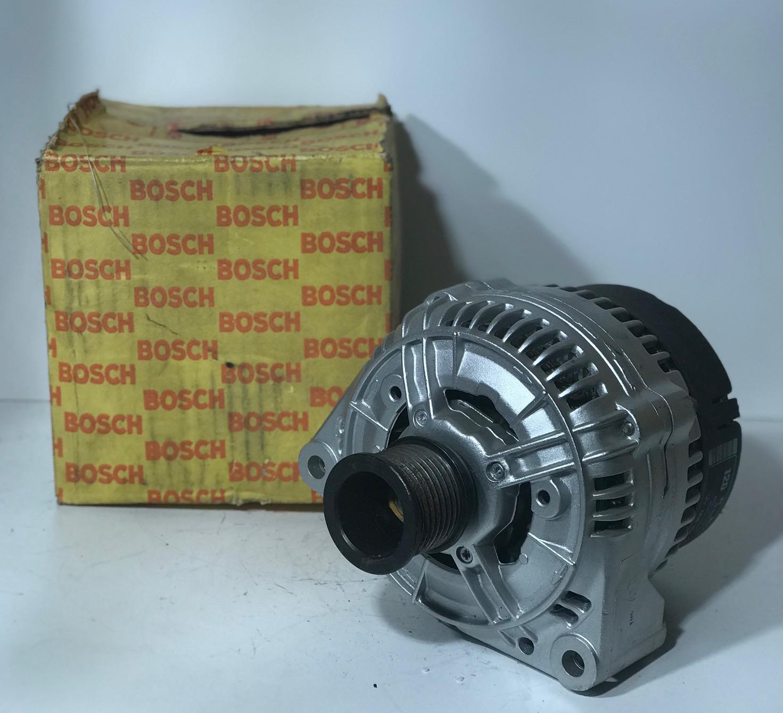 Bosch Lichtmaschine 0986037380 0120465013 14V Alternateur Alternator Generator