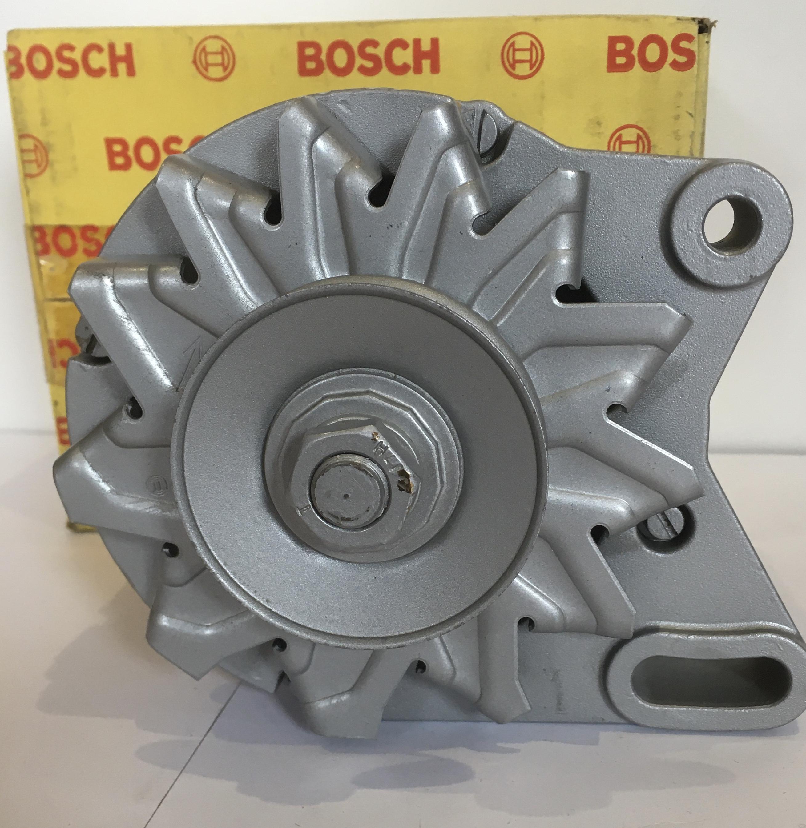 Bosch Lichtmaschine 0120400937 0986030490 14V Alternateur Alternator Generator