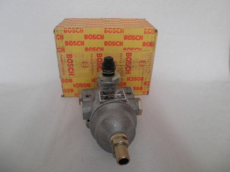 Bosch Druckregler 0481039013 Knorr Bremse pressure regulator