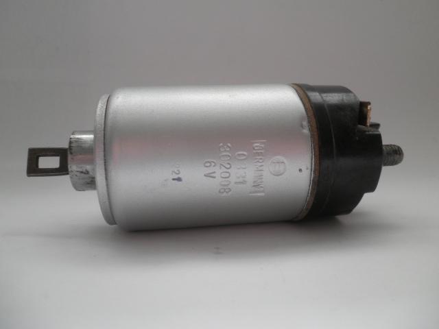Bosch Magnetschalter 0331302008 Schalter 6V Opel Kadett AOldtimer SHSM24L8Z