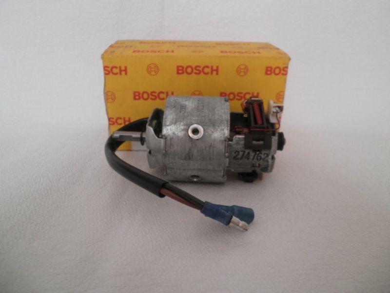 Bosch Elektromotor 0130007007 Innenraumgebläse electric motor