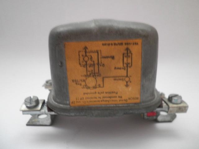 Bosch Lichtmaschinenregler Regler 0190218002 14 V 16 A Regler alternators regula