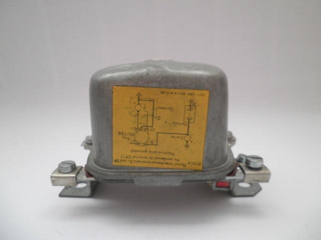 Bosch Lichtmaschinenregler Regler 0190218004 TB 14V 25A Regler alternators regle