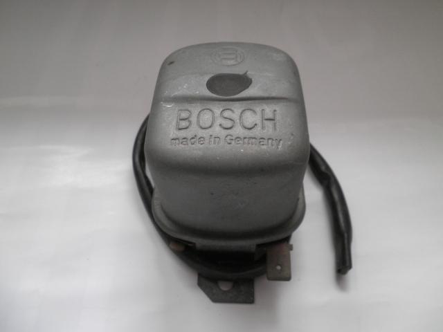 Bosch Lichtmaschinenregler 0190350055 Generatorregler VA14V 25A alternators regu