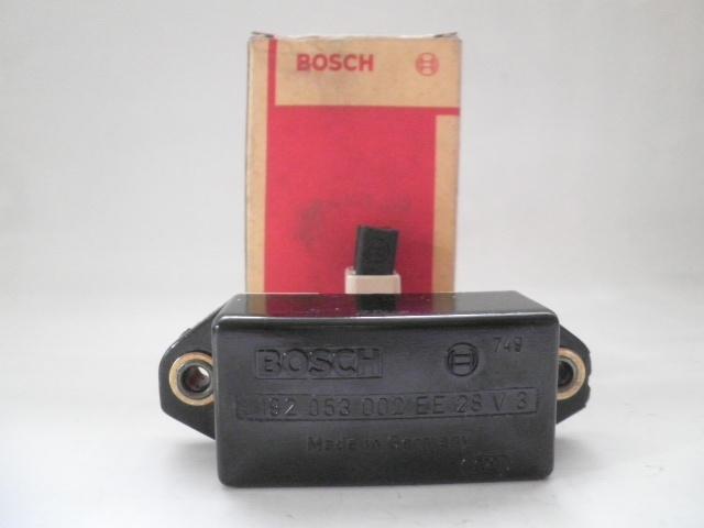 Bosch Generatorregler 0192053002 Lichtmaschinenenregler  Spannungsregler