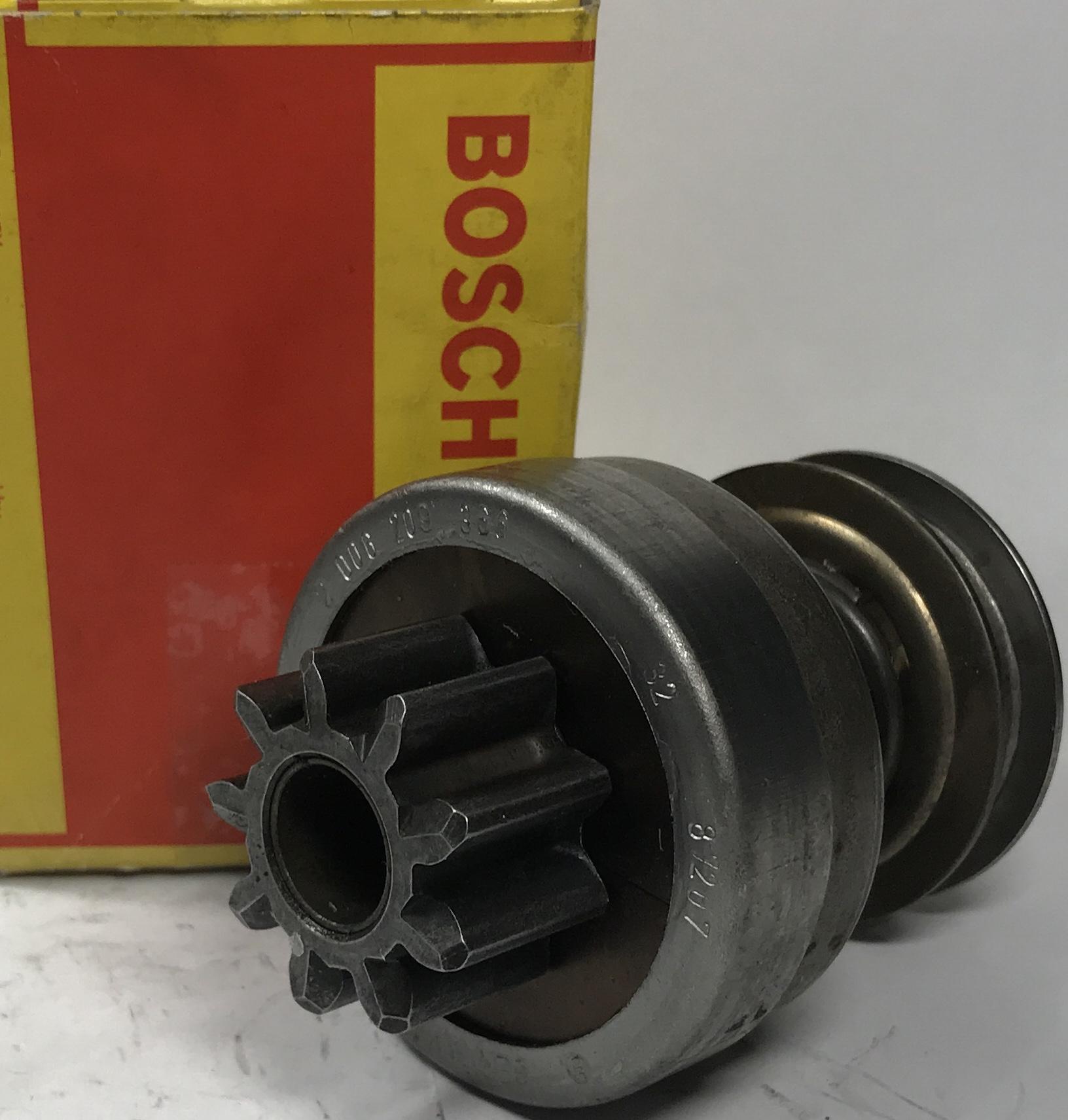 Bosch 2006209366 Ritzel für Anlasser Pignon le pignon el piñón il pignone