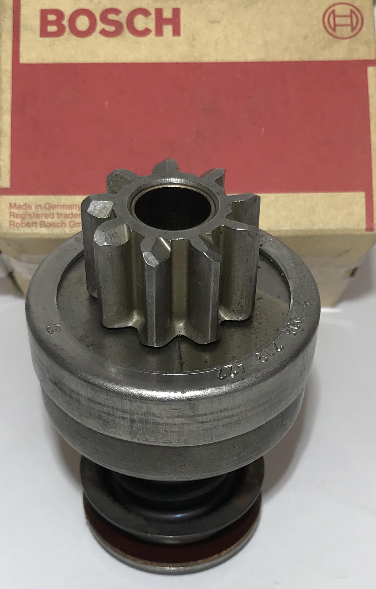Bosch 2006209422 Ritzel Anlasser Anlasserritzel Freilaufgetriebe pignon piñón