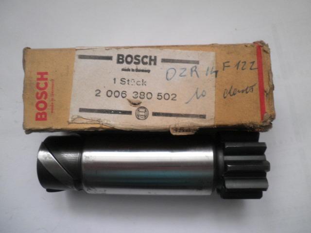 Bosch Ritzel 2006380502 Anlasserritzel Freilaufgetriebe Gear Pinion Pignon