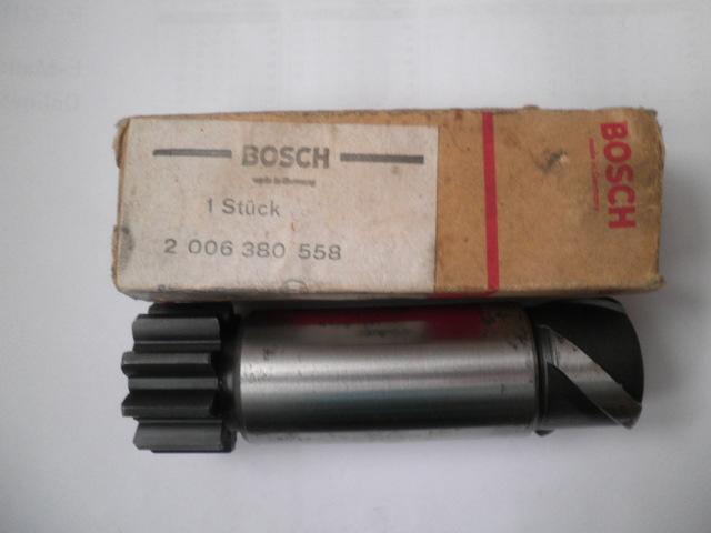 Bosch Ritzel 2006380558 Anlasser Anlasserritzel Freilaufgetriebe pinion pignon p