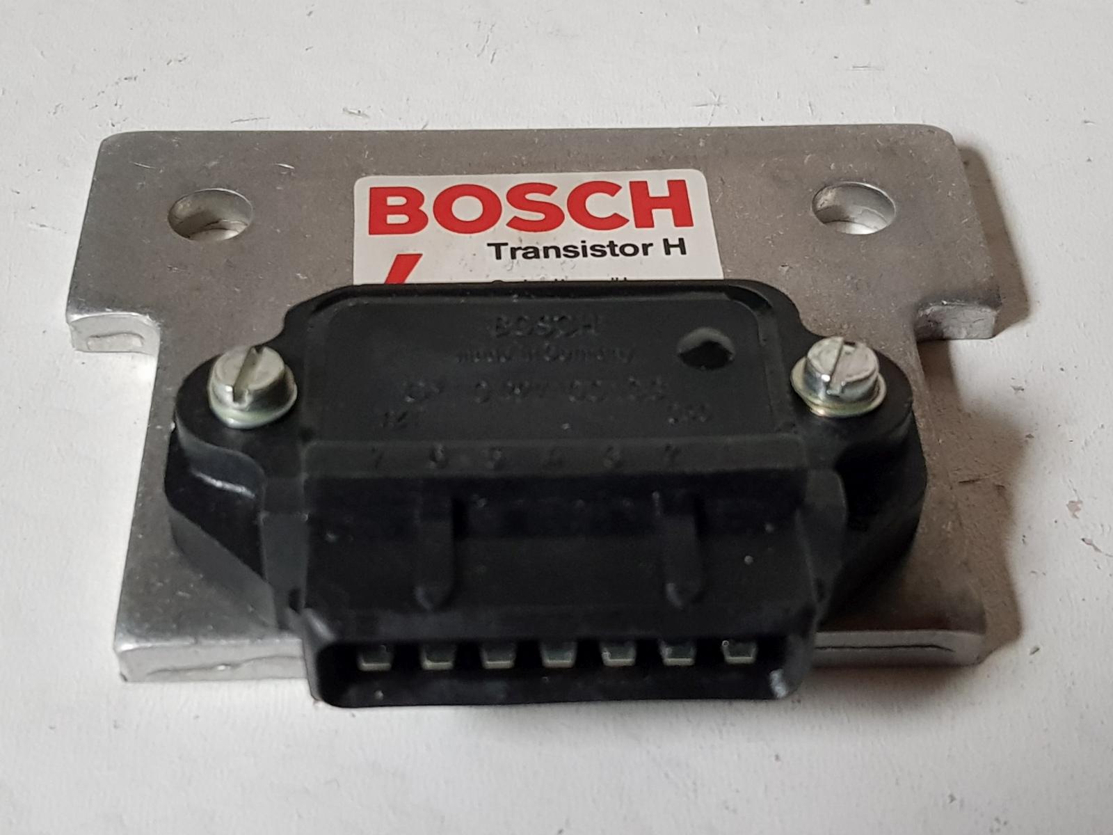 Bosch 0227100103 Transistor Schaltgerät Transistor H Steuergerät